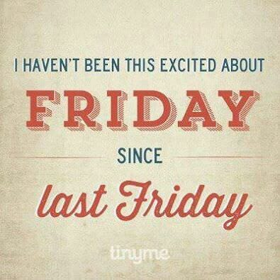 Tgif Quotes Delectable 48 TGIF Quotes To Welcome The WeekEnd The Corporate Sister