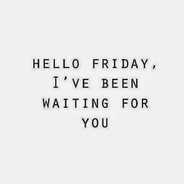 10 Tgif Quotes To Welcome The Week End The Corporate Sister